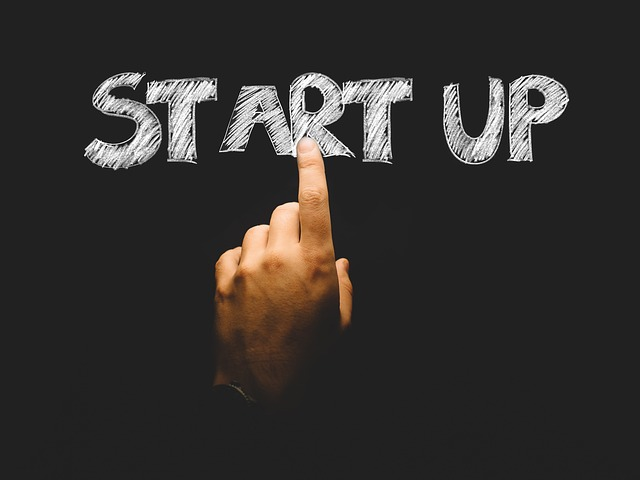 Most Promising Start-Up 2018